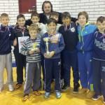 Turnir Bor 2013 - 2
