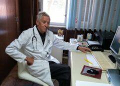 Nagrada za životno delo  Prof. dr  Nebojši Paunkoviću