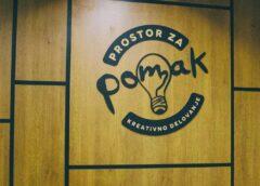 Prva obuka i predstavljanje aktivnosti u okviru projekta POMAK transformer