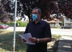 Doktor Ristović kaže da Zaječar nije novo žarište Korona virusa