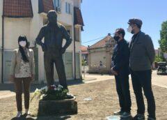 U Zaječaru obeleženo 88 godina od rođenja Zorana Radmilovića